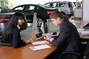 Условия автокредита