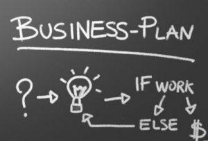 Важные пункты бизнес-плана