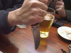 Преступление в состоянии алкогольного опьянения