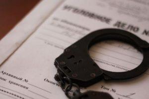Преступление понятие преступления