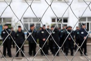 Лишение свободы порядок отбывания наказания