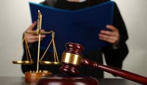Признание гражданина недееспособным в суде