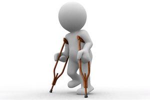 Вторя группа инвалидности