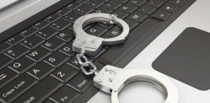 Ответственность за преступления в интернете