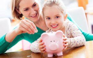 До какого возраста ребенка оплачивают содежание мамы