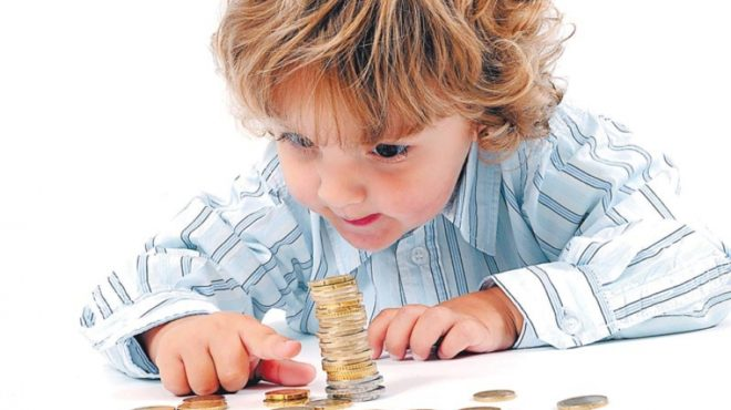 3 вида пособий на ребёнка от полутора до трёх лет