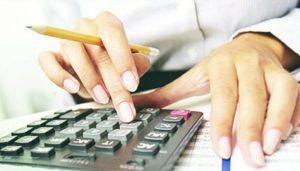 Параметры для расчета транспортного налога