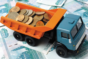 Уплата транспортного налога юр лицами